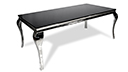 mesa de comedor barroca rectangular Betty